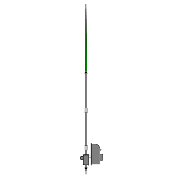 BigIR Vertical Antenna