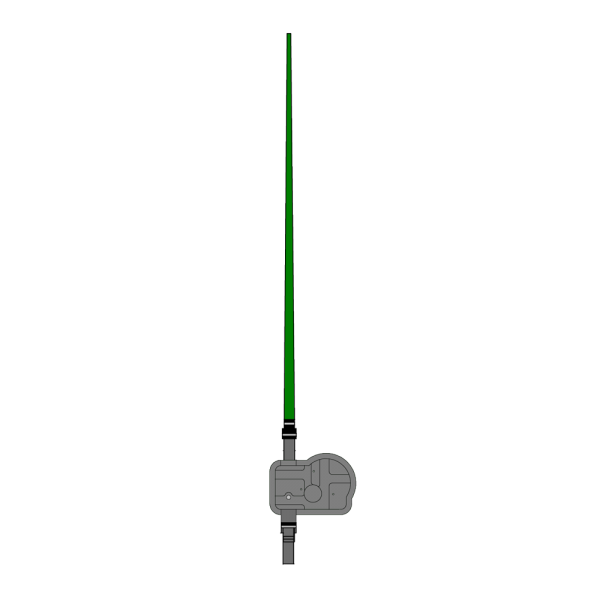 SmallIR Vertical Antenna