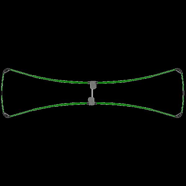 UrbanBeam 2 Element Yagi Antenna