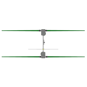 Dipole and 2 Element Products